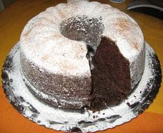 Greek Desserts, Greek Recipes, The Kitchen Food Network, Light Cakes, Cooking Cake, Crazy Cakes, Chocolate Factory, Food Network Recipes, Chocolate Cake