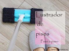 Delicadezas en crochet Gabriela: Ideas en ganchillo para el hogar