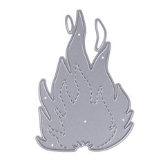 Burning Fire Cutting Dies For Scrapbooking Stencils DIY Paper Cards Album Embossing Decorative Dies Cutter Template Mold material: metal size: 88x60mm package: 1pcs use: DIY Scrapbooking