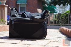 LaptopMemo review of the Hanover camera bag. Longchamp, Totes, Tote Bag, Photography, Bags, Handbags, Photograph, Fotografie, Photoshoot