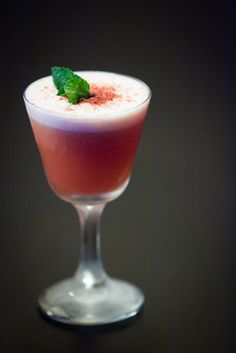 Clover Club at Southsider Cocktail Club in Battersea, London