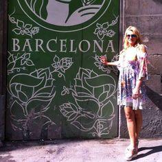 Kurztrip nach Barcelona - http://zeitlos-bezaubernd.de/kurztrip-nach-barcelona/  Mehr zeitlos bezaubernde Themen auf meinem http://zeitlos-bezaubernd.de Blog
