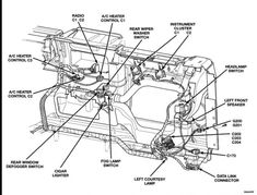 engine bay schematic showing major electrical ground jeep cj7 color code jeep cj7 color code jeep cj7 color code jeep cj7 color code