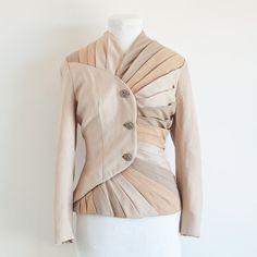 Gorgeous 1950's Suit Jacket