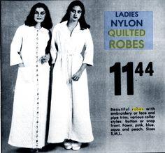 36 beste afbeeldingen van quilted robes - Dressing up 104d5f440