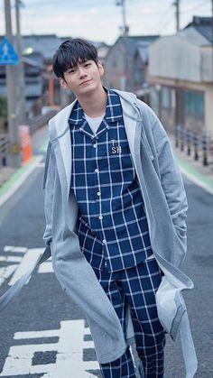 Korean Men, Korean Actors, Ong Seung Woo, Guan Lin, Produce 101 Season 2, Cha Eun Woo, Lee Daehwi, Kim Jaehwan, Ha Sungwoon