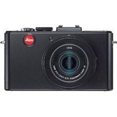 Leica D-LUX 5 Fotocamera digitale 11.3 megapixel
