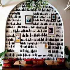 Saint Lucia Windsor is a kitchen + bar offering exciting share plate dishes inspired by Cuban, Caribbean + South American cuisine. Saint Lucia Windsor offers an extensive range of tequila, rum, wine + cocktails. Wine Cocktails, Photo Wall, Nepal, Melbourne, Inspiration, Home Decor, Image, Biblical Inspiration, Photograph