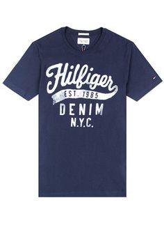 Tommy CN T-Shirt
