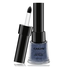 """Cailyn Cosmetics JUST MINERAL EYE POLISH in shade """"Sable"""""""