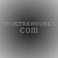 truetreasures.com