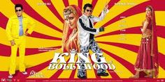 High Resolution / HD Movie Poster Image ( of for The King of Bollywood Bollywood Theme, Bollywood Posters, Hd Movies, Ronald Mcdonald, King, Culture, Poster Prints, Movie Posters, Fictional Characters