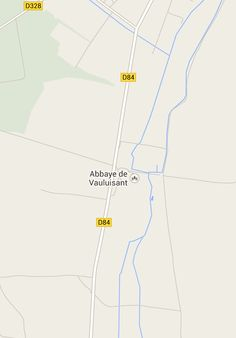 B&B / Chambres d'hôtes Abbaye de Vauluisant , Courgenay, France . Réservez maintenant ! - Booking.com