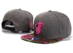 NBA Miami Heat Snapback Hat (122) , wholesale cheap  $5.9 - www.hatsmalls.com