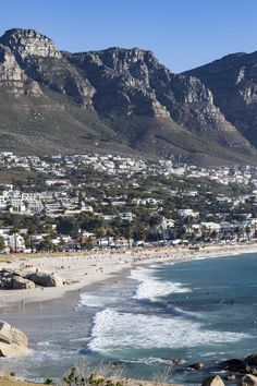 Travel Diary Kapstadt, Cape Town, South Africa, sunset, traveller, travelheart, travellover, travelblogger, camps bay, beach, beachlife, summertime