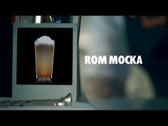 Kaffee – Rom Mocka – Rum Mokka – Kaffeeseite