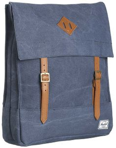 d0dbd988ed6e Herschel Survey Canvas (Washed Navy) - Bags and Luggage on shopstyle.com  Messenger