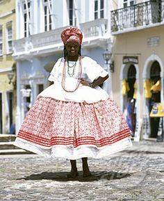 brazil folk costume | These are some samples from traditional clothing in Brazil. These ...