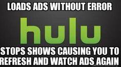 Hulu #tv