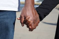 Holding hands feature