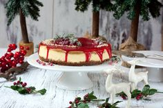 christmas-cheesecake-5
