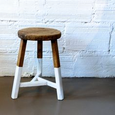 Smarties by Walter Vintage Interior Architecture, Bar Stools, The Good Place, Woodworking, Furniture, Home Decor, Architecture Interior Design, Bar Stool Sports, Decoration Home