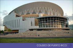 puerto rico images | Coliseo de Puerto Rico | PUERTO RICO | Pinterest