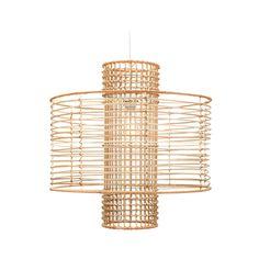 Deco Hanging Pendant | Lighting | Selamat Designs | Interior Design Ideas