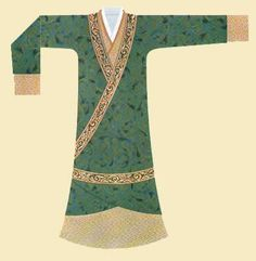 reconstruction of Chinese historical costume Qin Dynasty, The Han Dynasty, Cheongsam, Hanfu, Japanese Geisha, Information Design, Chinese Clothing, Historical Costume, Traditional Outfits
