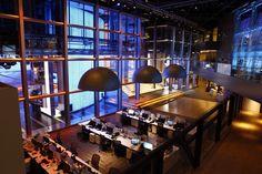 NTV & CNBCe Stüdyo, Midek Mingü Mimarlık, Clickspring Design