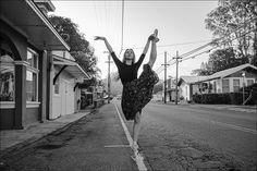 Isabella, Makawao, Maui Dress by Norma Kamali . Three Daughters, Daughter Love, Ballet Couple, Ballet Dance, Ballet Skirt, Ballerina Project, Senior Pictures, Dance Pictures, Norma Kamali