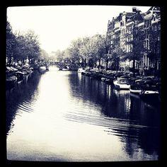 #Amsterdam #Photography
