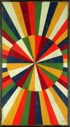 Bring me a sunset in a cup: loverofbeauty:   Anonymous: Polychrome Color Wheel...
