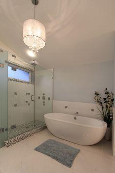 Bathroom reno idea