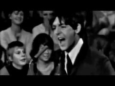 LONG TALL SALLY The Beatles - Live -- HD  Nice video of The Fab Four -- https://www.youtube.com/watch?v=Lcx4eMkNya8&feature=share