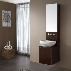Modern Bath Vanities brightboldbeautiful.com