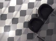 Retro dlažba v imitaci betonu CORSO - CORSO   Keramika Soukup