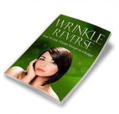 Wrinkle Reverse Are You Looking For The Best Solution To Those Stubborn Lines & Wrinkles?Do You Wish You Could Turn Back The Clock By 5 or Even 10 Years Vitiligo Treatment, Secret House, Younger Looking Skin, Aging Gracefully, How To Introduce Yourself, 10 Years, Budgeting, The Cure, Health And Beauty