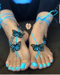 Image may contain: one or more people, shoes and closeup Pretty Toe Nails, Cute Toe Nails, Sexy Nails, Sexy Toes, Pretty Toes, Pies Sexy, Acrylic Toes, Long Toenails, White Toenails