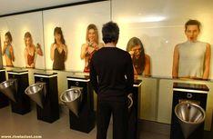 home page galleria fotografica toilet strane in giro per il mondo