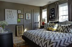 Nine tips for apartment decorating on a budget - The Washington Post