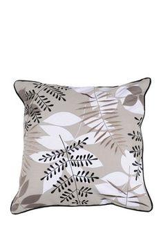Multicolor Decorative Pillow
