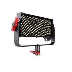 452.84$  Watch here - http://aizac.worlditems.win/all/product.php?id=D2818EU - Aputure LS 1/2w LED Video Light Light Storm CRI95+ 264 SMD Lamp Beads with V-mount Battery Brightness DMX Console