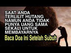 Doa Islam, Islamic Quotes, Pray, Hummer, Muslim, Lobsters, Hama, Islam