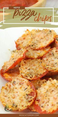 Low Carb Keto, Low Carb Recipes, Healthy Recipes, Healthy Food, Appetizer Recipes, Dinner Recipes, Appetizers, Dessert Recipes, Snacks Recipes