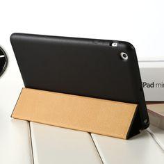 Premium Classic Smart Cover for iPad mini On Sale - JisonCase_Jisoncase