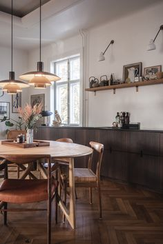 Home Tour with Anders Forup in Copenhagen – Bungalow5