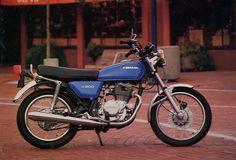 Z 200, 1976 Custom Bikes, Cars And Motorcycles, Motorbikes, Biker, Cool Stuff, Vehicles, Memories, Vintage, Street