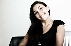Nella divisione operativa possiamo da tempo contare su Giulia, che ha studiato organizzazione di eventi e ha una grande passione per la danza.