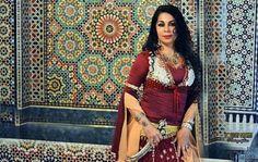 Workshops mit Assala Ibrahim (Iraq / Schweiz) - Iraqi Gypsy Dance - Zaar Trance-Tanz